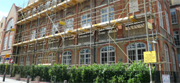 council contractors london